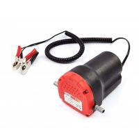 Електрическа помпа за моторно масло и дизел HBM 8335, 12 V, 70 см, 0.2 л. / мин.