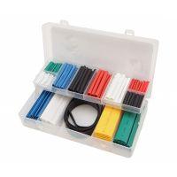 Комплект термосвиваеми шлаухи за кабели HBM 1471, 171 части