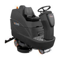 Акумулаторна самоходна подопочистваща седлова машина COMET CRS 102 ВТ, 36 V, 360 Ah, 550 W, 1020/12500 мм, без батерии и зарядно
