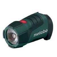 Акумулаторна лампа Metabo PowerLED 12 /без батерия и зарядно/
