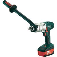Акумулаторна отвертка Metabo BS 18 LTX-X3 Quick 165Nm / 2батерии х 5.2Ah /
