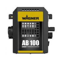 Компресор за машинa за безвъздушно боядисване WAGNER AirBoost 100, 480W, 100 л./мин.