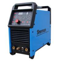 Инверторен виг апарат SHERMAN DIGITIG PULSE AC/DC 200GD, 230 V, 200 A