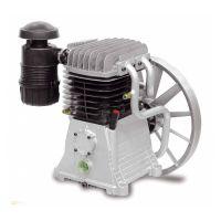 Компресорна глава BALMA B6000, 5.5 kW, 11 бара, 827 л./мин.