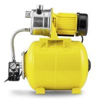 Хидрофорна помпа TROTEC TGP 1025 ES, 1000W, 19 л, 30 м