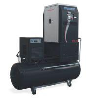Винтов компресор Rotair EN 04, 0.42 м³/мин, 4 kW, 9.5 бара, с въздушен резервоар 270 л