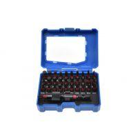 Комплект ударни битове GEKO G30065 Power Hit, 32 броя