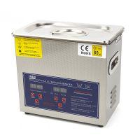 Дигитална ултразвукова вана за почистване и обезмасляване HBM 10212, 230 V, 120 W, 40 Khz, 3.2 л