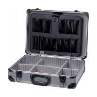 Алуминиев куфар за инструменти HBM ERRO EC1701, 485x335x152 мм