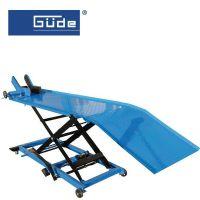 Рампа за сглобяване на мотоциклети GUDE GMR560, 560 кг, 780 мм
