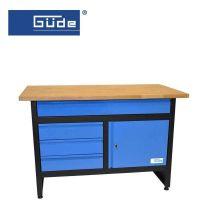 Работна Маса GUDE 40471, GW 3/1, 850 мм