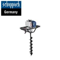 Бензинов свредел Scheppah EB1700, 1.77 к.с., със свредла 100х150х200 мм
