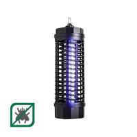 Електрически светлинен капан за летящи насекоми Windhager 4 STAR, 11 W, 40 м²