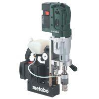 Акумулаторна магнитна бормашина Metabo MAG 28 LTX 32 /2 батерии х 3.0 Ah/