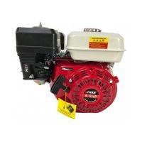 Бензинов двигател VERKE V60253, 6.5 к.с., 20 мм, 196 см³