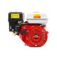Бензинов двигател VERKE V60255, 7.5 к.с., 20 мм, 207 см³