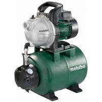 Хидрофор Metabo HWW 3300/25 G /макс. дълбочина 8 м., 900W/