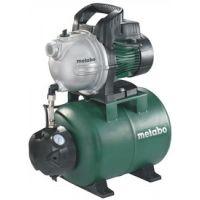 Хидрофор Metabo HWW 4000/25 G /макс. дълбочина 8 м., 1100W/