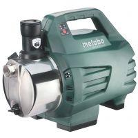 Хидрофор Metabo HWA HWA 3500 INOX / 1100 W /