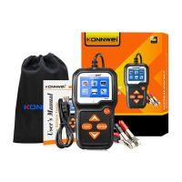 Тестер за акумулатори Konnwei KW650, 6-16 V