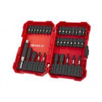 Комплект битове и адаптери HBM 10249, 34 части