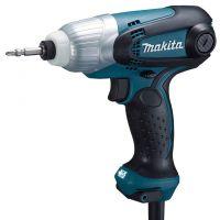 Електрически ударен гайковерт Makita TD0101F /230 W/