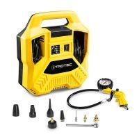 Безмаслен преносим компресор TROTEC PCPS 10-1100, 1100 W, 8 бара, 180 л/мин