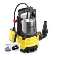 Потопяема помпа за отпадни води TROTEC TWP 11000 ES, 1.1 kW, напор 7 м