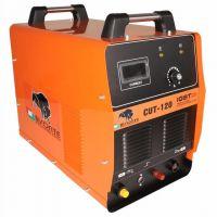 Инверторен апарат за плазмено рязане Bisonte CUT-120, 400 V, 20-120 A