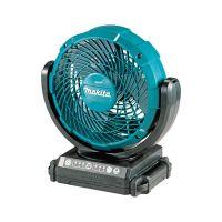 Акумулаторен вентилатор Makita CF101DZ, 12 V, 4.6 м³/мин, без батерия и зарядно