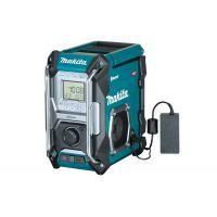 Професионално акумулаторно радио Makita MR002G, XGT, 12-40 V, без батерия и зарядно
