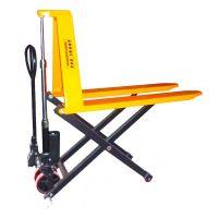 Ножична транспалетна количка Dinis КТ-1000T, 1000 кг, 80 см