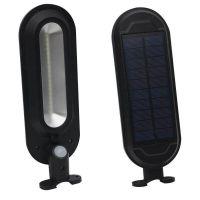 Соларна LED лампа със сензор GAMA 40171, 10 W