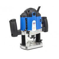 Електрическа оберфреза HBM Profi 10239, 1200 W, 6-8 мм