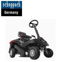Тракторна косачка Scheppach MR196-61, 6.5 к.с., 61 см, ел. старт