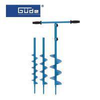 Комплект ръчни свредели GÜDE GH80-150 3IN1, 80/100/150 мм