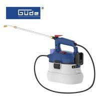 Акумулаторна телескопична пръскачка GÜDE SG18-0, 18 V, 0.5 л./мин., 3 л, без батерия и зарядно