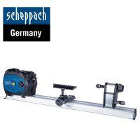 Струг за дърво Scheppach D600VARIO, 550 W, 600 мм