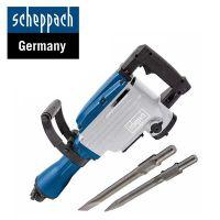 Електрически къртач Scheppach AB1700, 1700 W, 50J