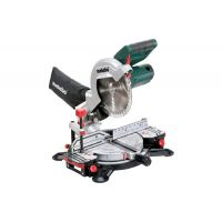 Потапящ герунг циркуляр Metabo KS 216 M / 1350 W , Ø 216 mm /