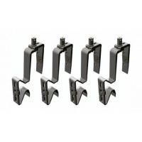 Комплект крепежни елементи Bosch FKA3, за Solar 4000 TF, 4 бр.