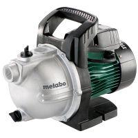 Градинска помпа Metabo P 3300 G /900W, 1 инч/
