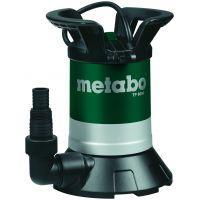 Потопяема помпа за чиста вода Metabo TP 6600 / 250 W , воден стълб 6 м /