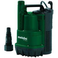 Потопяема помпа за чиста вода Metabo TP 7500 SI / 300W , воден стълб 6,5 м /