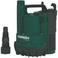 Потопяема помпа за чиста вода Metabo TP 12000 SI / 600 W , воден стълб 9 м /