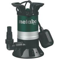 """Дренажна помпа Metabo PS 7500 S, 1 1/4"""", 450 W, напор 5 м"""
