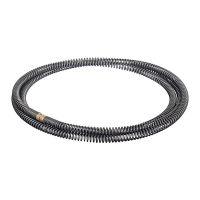 Спирала за машина за почистване на тръби и канали REMS, Ø 22 мм х 4.5 м