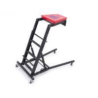Повдигнат регулируем стол HBM 9984, 1206-1800 мм, 180 кг