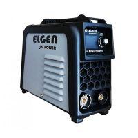 Инверторен електрожен GAMA MINI-200PIS 30238, TIG/MMA, 10-200 A, с аргоново заваряване