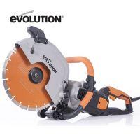 Ръчен фугорез EVOLUTION 012-0003A, 2400W, 300 мм